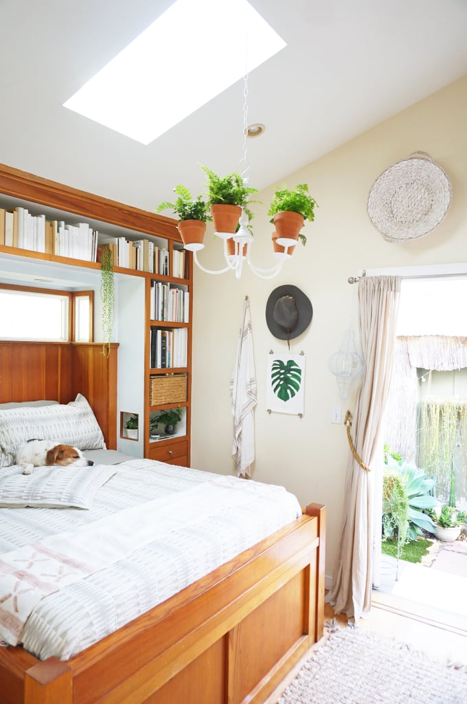 Tiny-Space Living Tips From The Tiny Canal Cottage Blogger