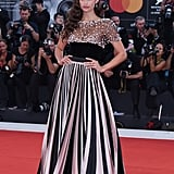 Sara Sampaio at the Venice Film Festival 2019