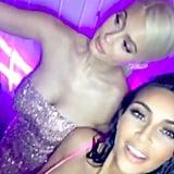 Kylie Jenner's 21st Birthday Photos