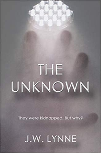 For Ages 12 and Up: The Unknown