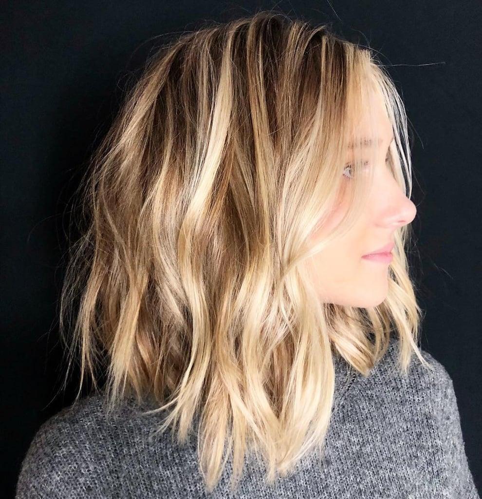 Sand Storm Hair Colour Ideas For Blondes