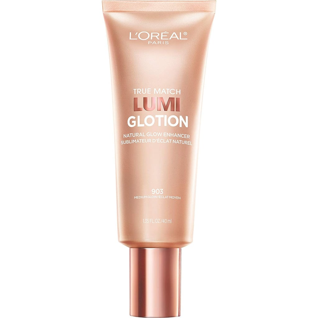 L'Oreal True Match Lumi Glotion Review