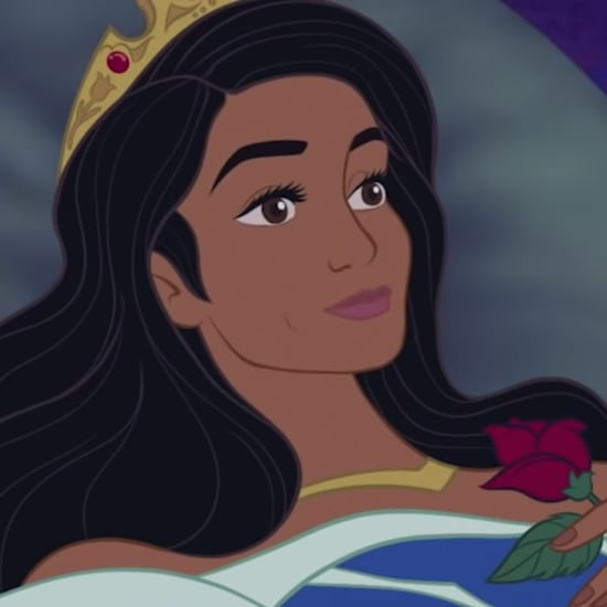 Watch This Creative Sleeping Beauty-Inspired Proposal
