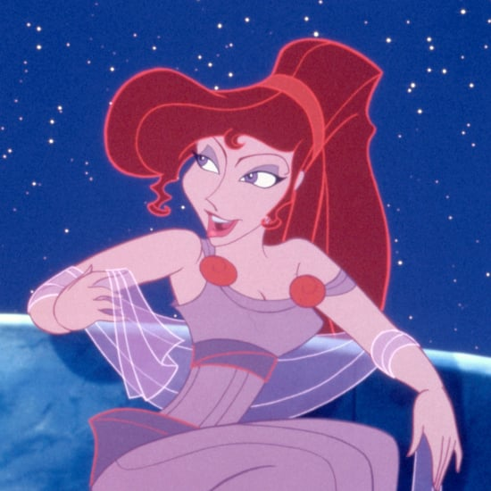 Why Meg From Hercules Is the Best Woman Disney Character