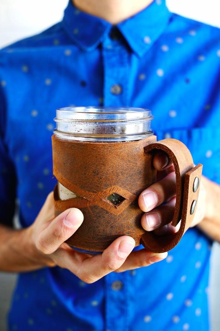 Diy Gifts For Guys Popsugar Smart Living