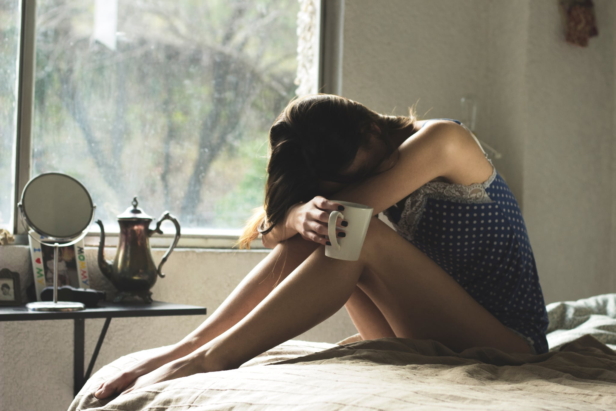 Here's What It's Like to Live With Anxiety Every Day (Hint: It's Not Pleasant)