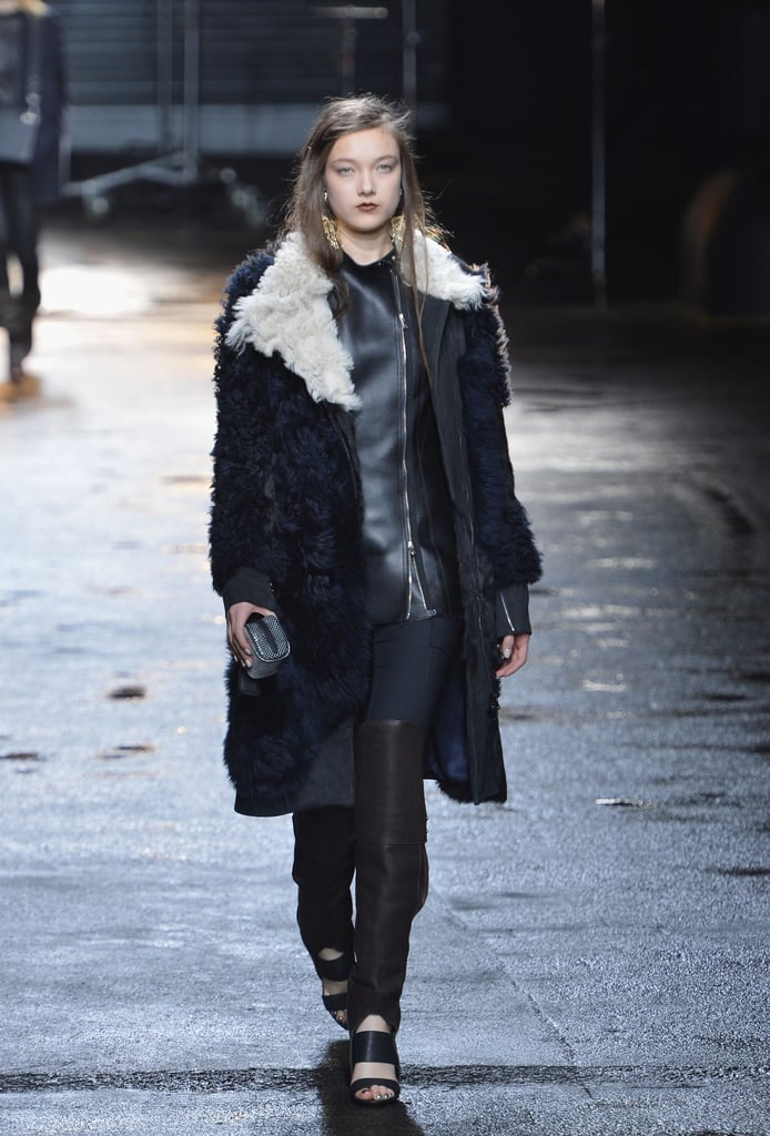 2013 Fall New York Fashion Week: 3.1 Phillip Lim