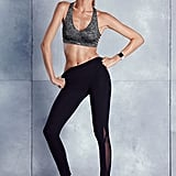 """These tights are the perfect workout legging, but they also make a great look if you want to just throw on a jacket."" Adriana recommends: Victoria Sport The Everywhere Legging ($46)"