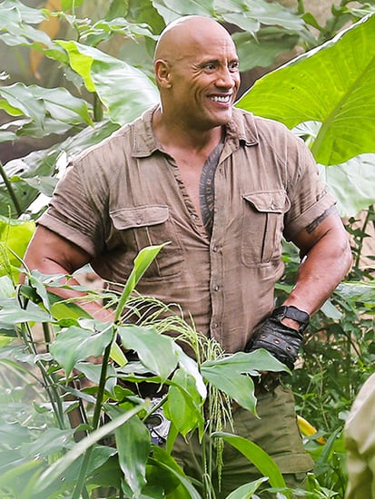 The Rock and Kevin Hart Share First Photo of Jumanji Reboot