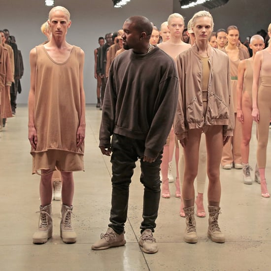 Yeezy Season 2 New York Fashion Week Spring 2016