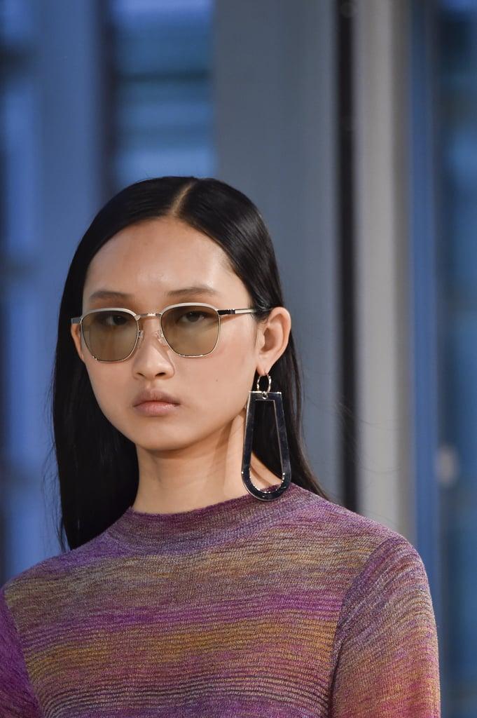 Spring Jewellery Trends 2020: Sculptural Earrings