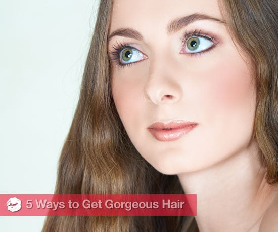 Tips For Pretty Hair