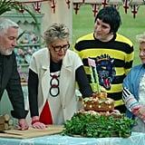 Great British Baking Show
