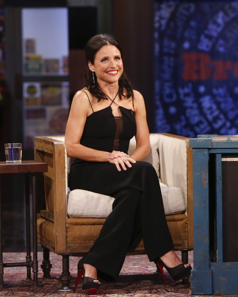 Is a cute Julia Louis-Dreyfus nudes (27 photo), Tits, Sideboobs, Twitter, cleavage 2019