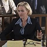 Penelope Ann Miller as Ms. Wright