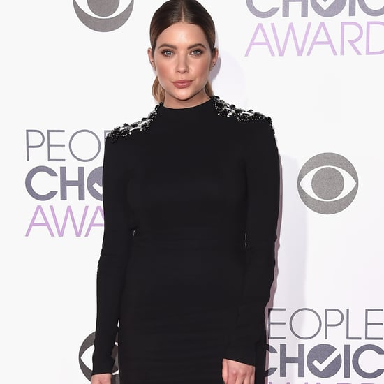 Tapis Rouge des People's Choice Awards 2016
