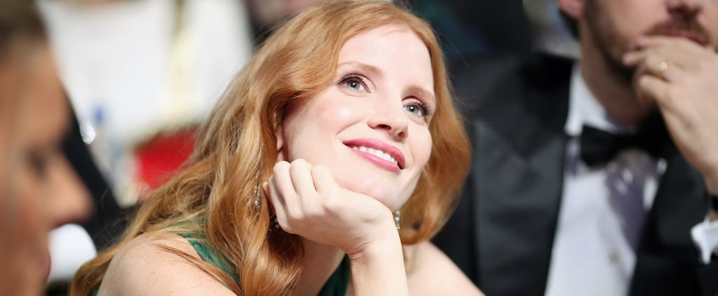 Jessica Chastain Asks For Casting Help on Twitter Feb. 2019