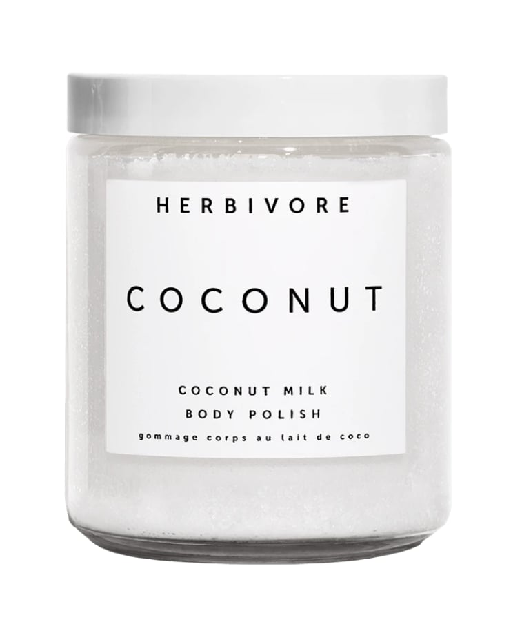 Herbivore Botanicals Coco Milk Body Polish