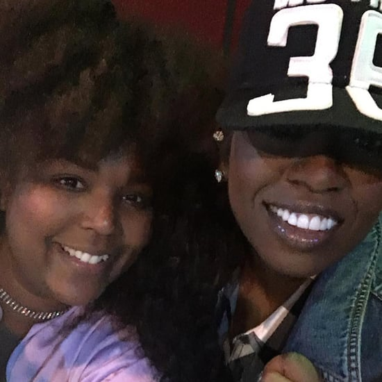 "Lizzo and Missy Elliott ""Tempo"" Song"