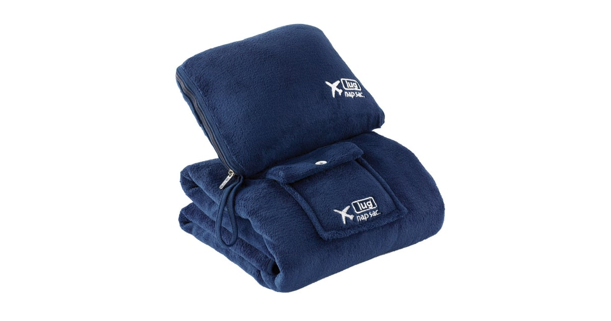 Travel Blanket And Pillow Set Best Products From The