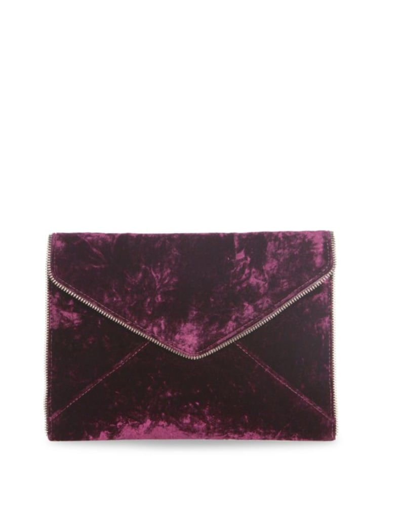 Statement Clutch - LOVE by VIDA VIDA