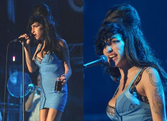 11/5/2009 Amy Winehouse