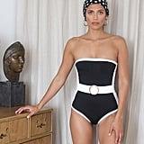 Alexandra Miro Whitney Swimsuit