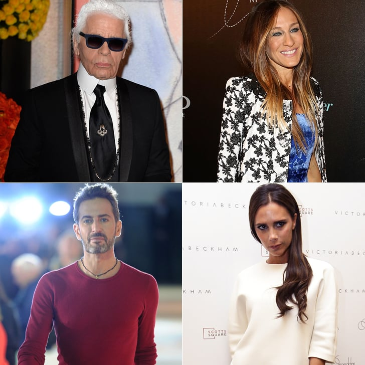 Fashion Designer Collaborations Quiz Popsugar Fashion