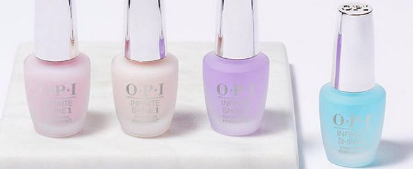 Your Nail Problems Are No Problem With OPI's New Set of Nail Primers
