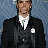 Zahn McClarnon as Crow Daddy