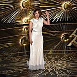 Stacey Dash at the Oscars  | Video