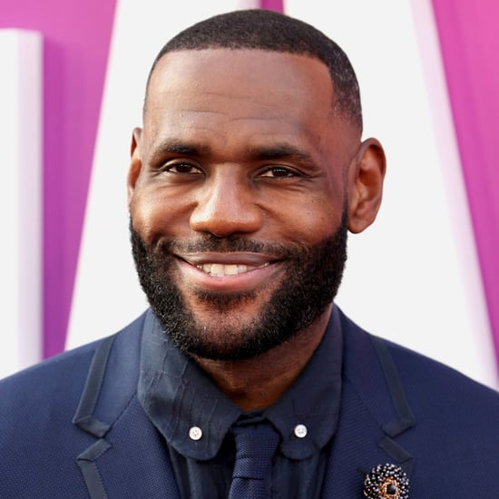 LeBron James Is Producing Netflix Basketball Film Rez Ball