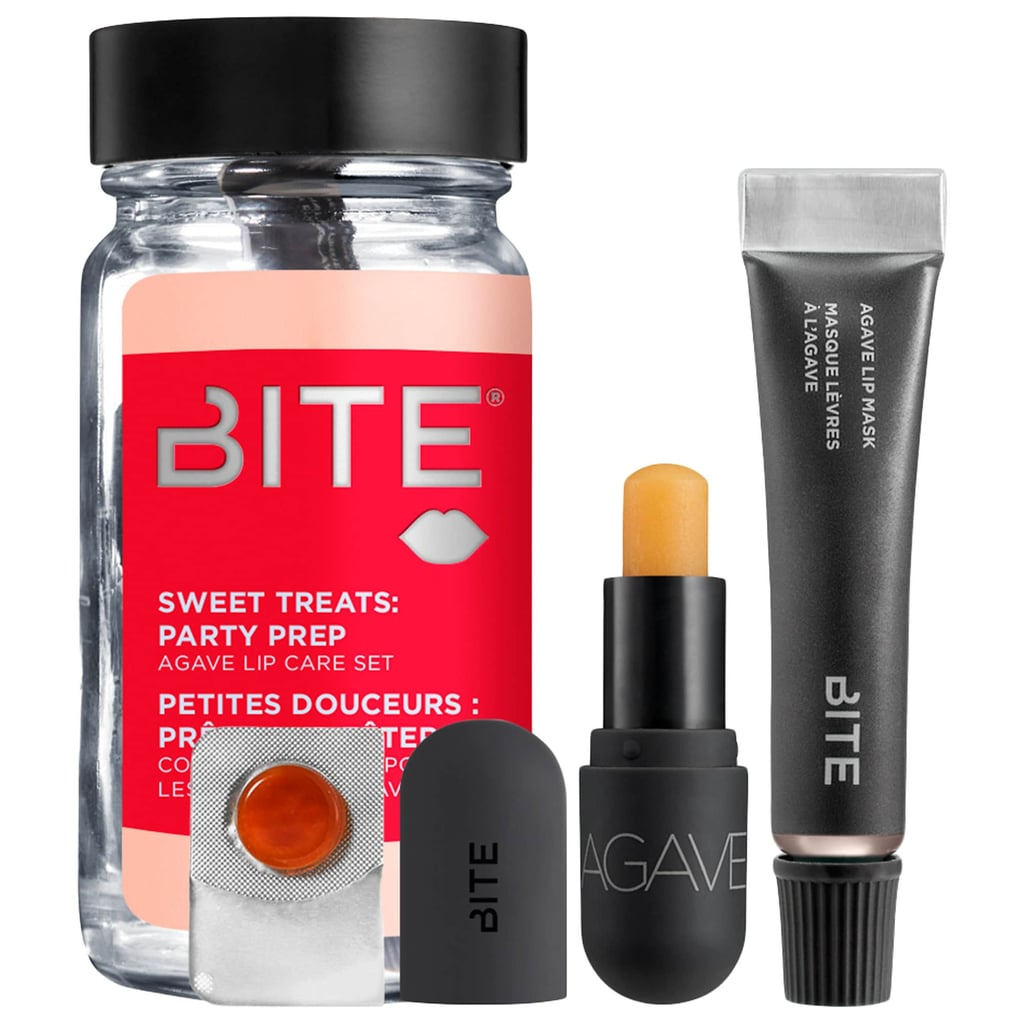 Bite Beauty Sweet Treats Agave Lip Care Set