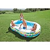 Paradise Lagoon Inflatable Kiddie Swimming Pool