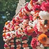 Backyard Hindu Wedding