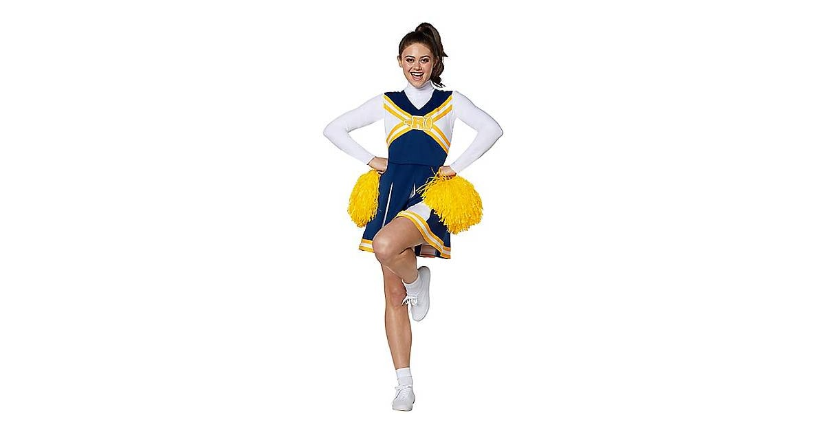 adult archie cheerleader costume from riverdale  best