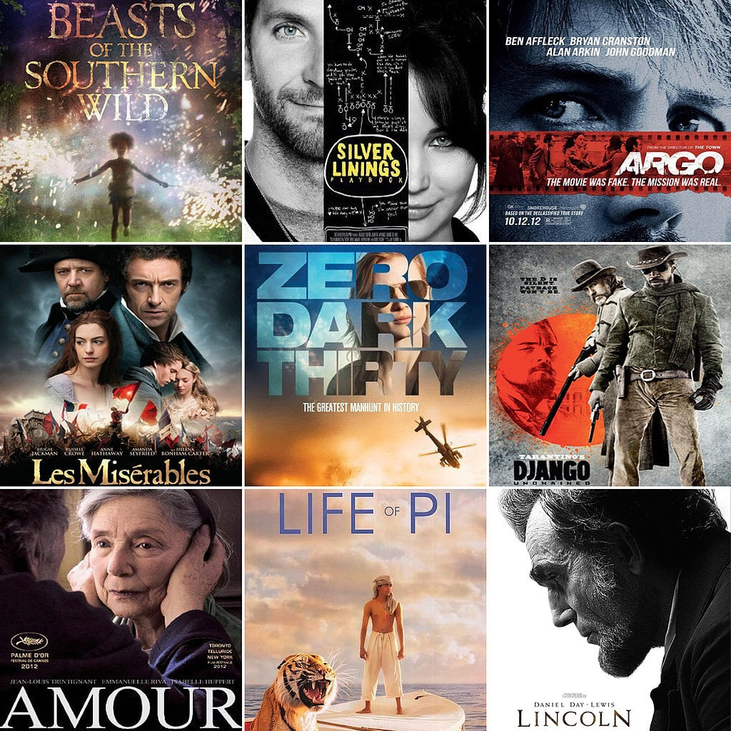 2013 Oscars Polls: What and Who Should Win?