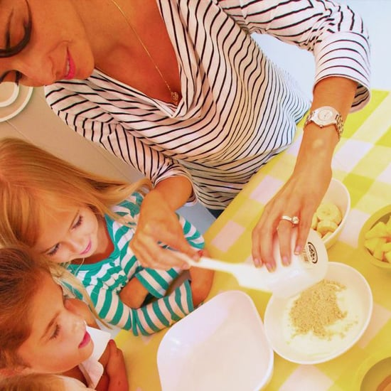 Healthy Summer Recipes For Kids