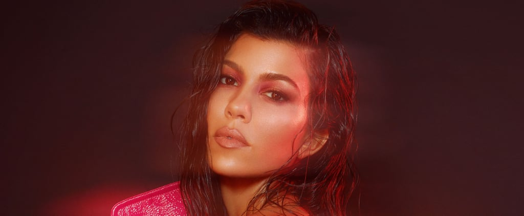 Kourtney Kardashian Naked V Magazine Pictures 2018