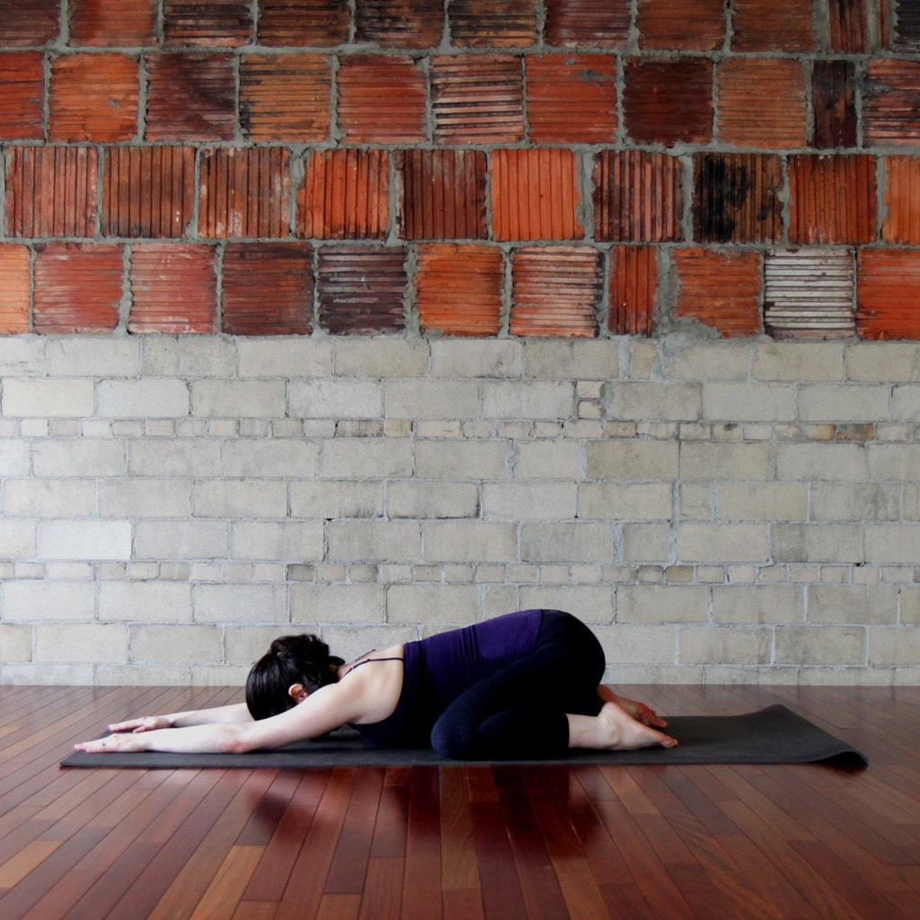 Sweet Dreams: Drift Off to Sleep With This Yoga Sequence