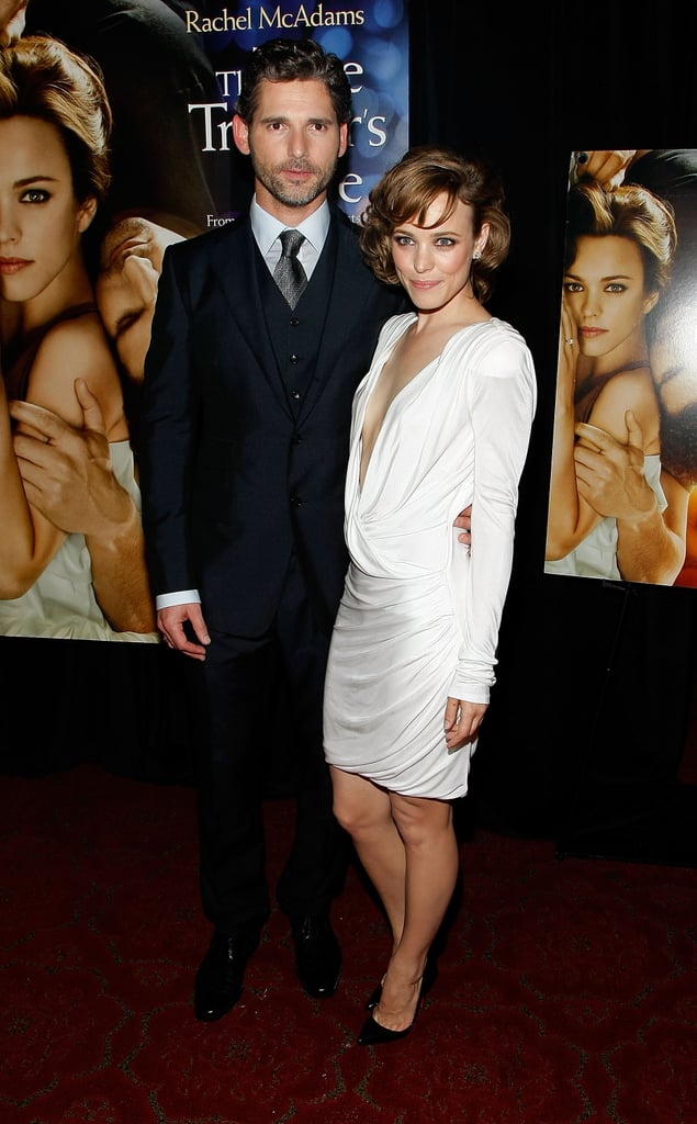 The Time Traveler's Wife New York Premiere