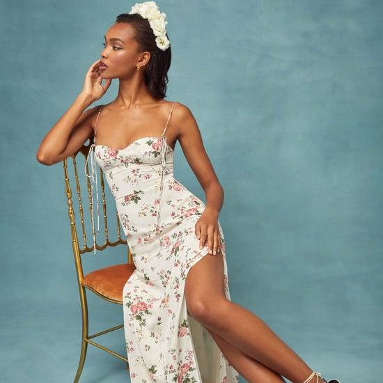 Cute Maxi Dresses Summer 2019