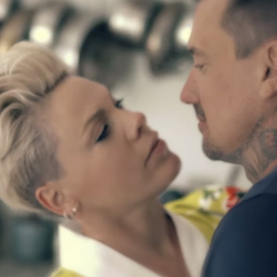 "Pink ""90 Days"" Music Video"