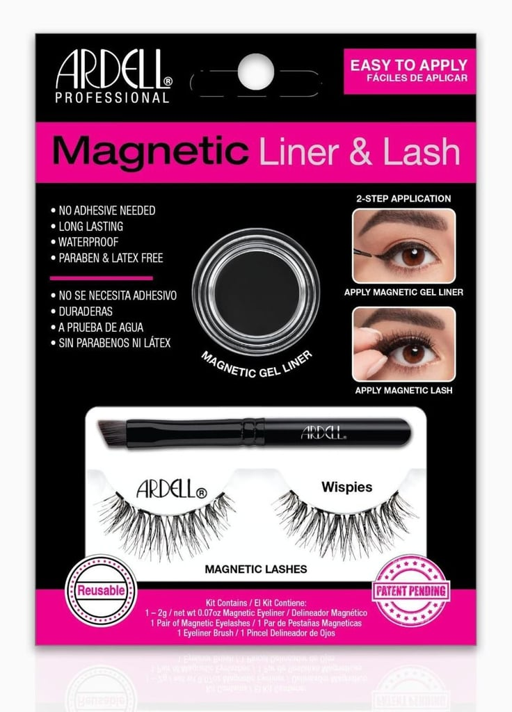 Ardell Magnetic Liner & Lash - Whispies ($16)