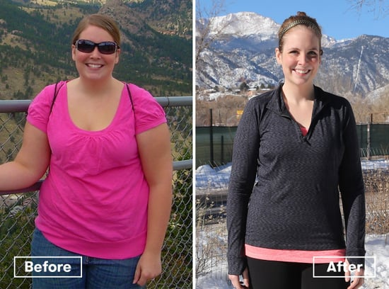 The 2 Crucial Fitness Habits That Helped 1 Woman's 90-Pound Weight-Loss Story