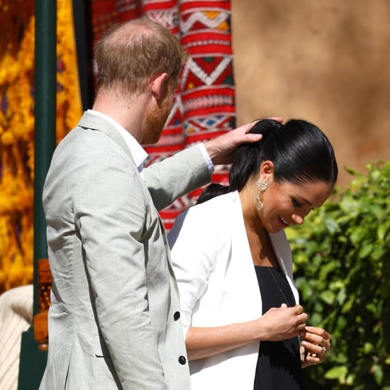 Prince Harry And Meghan Markle's Date Night In London 2019