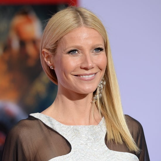 Gwyneth Paltrow's Iron Man Spinoff | Video
