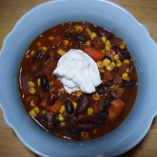 WW 0-Point Chili