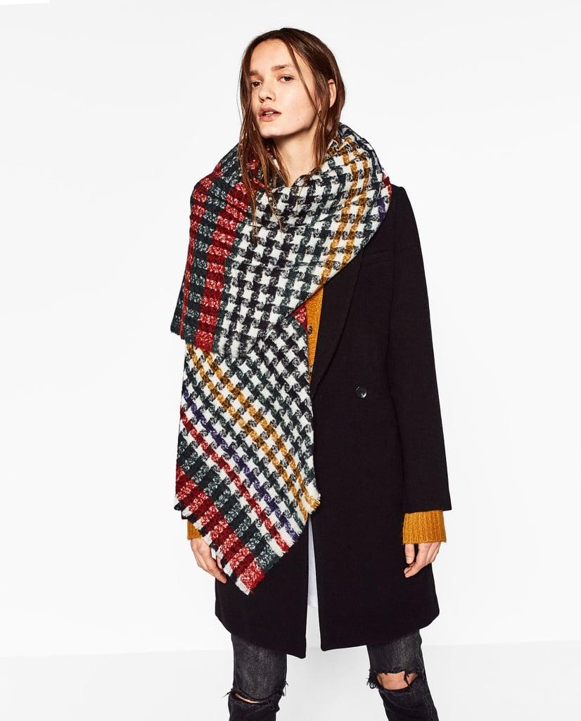 Best Zara Pieces January 2017 Popsugar Fashion