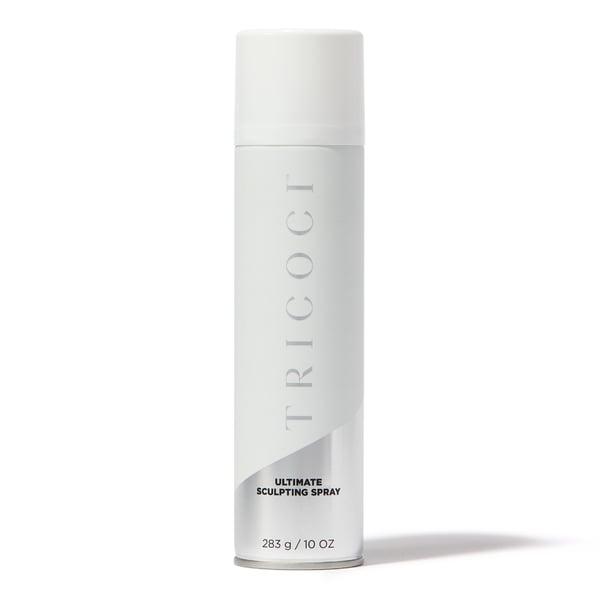TRICOCI Collection Ultimate Sculpting Spray